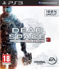 Dead Space 3 [Limited Edition, Internationale V...