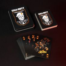 Call of Duty Black Ops 4 Acryllicht